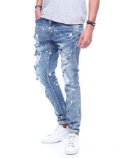 Crysp - Atlantic Blown out Vintage Jean-2320697