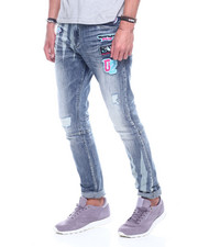 Jeans - TUNGGAL JEAN-2320173