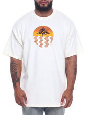 Big & Tall - Tribal Horizon Tee (B&T)-2320382