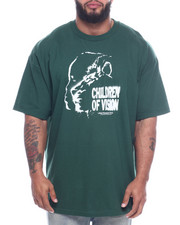 LRG - Children Of Vision Tee (B&T) -2320335