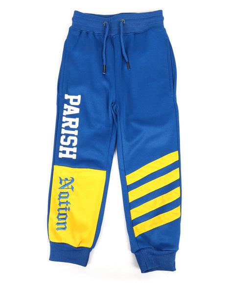 Parish - Color Block Track Pants (4-7)