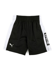 Boys - Poly Mesh Performance Shorts (2T-4T)-2317708