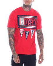 T-Shirts - BRANDEIS TEE-2321570