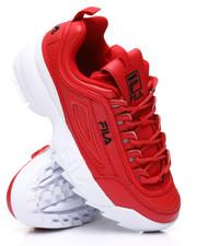 Footwear - Disruptor II Premium Sneakers-2321197