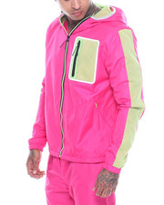 Buyers Picks - WINDBREAKER W MESH POCKET-2320933