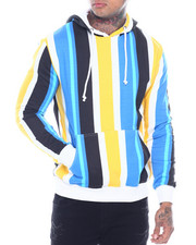 Buyers Picks - BOLD STRIPE HOODIE-2321413