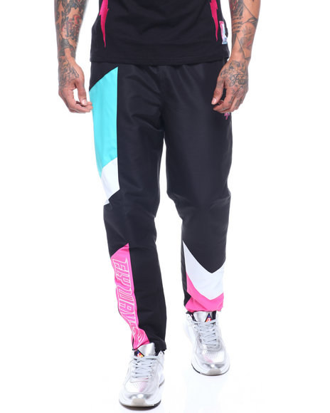 Born Fly - RAND NYLON PANT