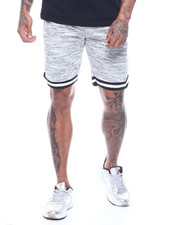 Buyers Picks - FLEECE B BALL SHORT-2321367