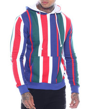 Buyers Picks - BOLD STRIPE HOODie-2321438