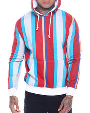 Buyers Picks - BOLD STRIPE HOODIE-2321423