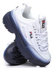 Footwear - Disruptor II Premium Fade Sneakers-2321164