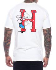 T-Shirts - POPEYE CLASSIC H SS TEE-2321489