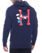 HUF - POPEYE CLASSIC H HOODIE-2321495
