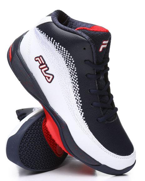 Fila - Contingent 4 Sneakers