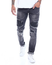 Buyers Picks - MOTO JEAN W PU TRIM-2321684
