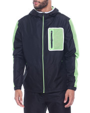 Buyers Picks - WINDBREAKER W MESH POCKET-2320969