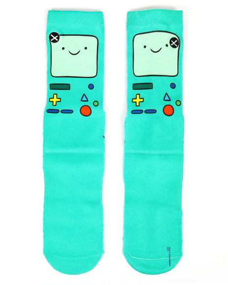DRJ SOCK SHOP - Bmo Socks (10C-5Y)