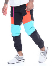 Buyers Picks - COLORBLOCK WINDPANT-2321068