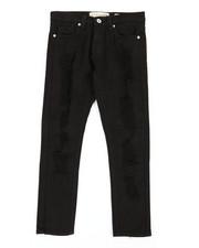 Jeans - Stretch Denim Jeans (8-20)-2319666