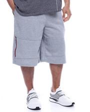 Akademiks - Prost Moto Knit Short (B&T)-2321041