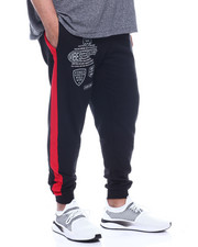 Enyce - Knitted Jogger  (B&T)-2320400