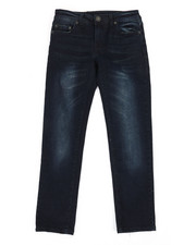 Buffalo - 5 Pocket Skinny Fit Denim Jeans (8-20)-2321239