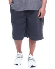Akademiks - Prost Moto Knit Short (B&T)-2321064