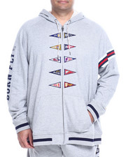 Born Fly - Born Fly Hoody W/ Zipper (B&T)-2321890
