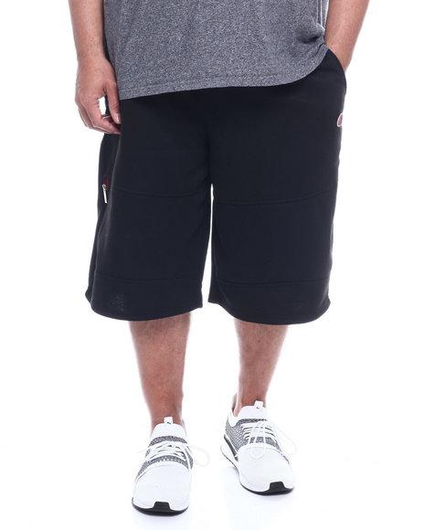 Akademiks - Prost Moto Knit Short (B&T)