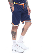 Buyers Picks - MESH B BALL SHORT-2322047