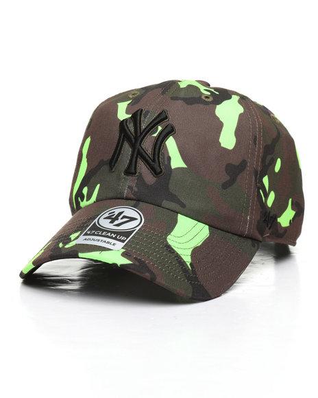 '47 - NY Yankees Cameon Strapback Hat