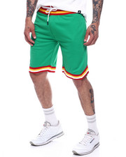 Buyers Picks - MESH B BALL SHORT-2322071
