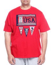 Born Fly - S/S Born Fly Tee (B&T)-2321866