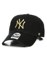 '47 - New York Yankees Metallic Clean Up Strapback Cap-2319327