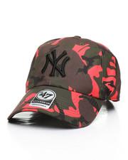 '47 - NY Yankees Cameon Strapback Hat-2319335
