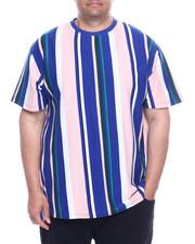 Buyers Picks - Stripe S/S Tee (B&T)-2322146