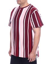 Buyers Picks - Stripe S/S Tee (B&T)-2322142