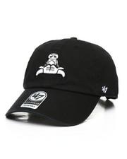'47 - Chicago Bulls Invert Strapback Hat-2319337