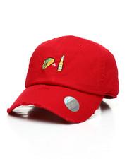 Hats - Vintage Taco + Beer Dad Hat-2317607