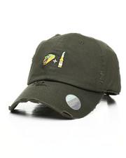 Dad Hats - Vintage Taco + Beer Dad Hat-2317606