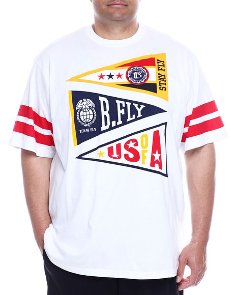 Buy S S Born Fly Tee B T Men S Shirts From Born Fly Find Born Fly