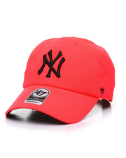 '47 - NY Yankees Clean Up Strapback Hat-2319331