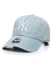 '47 - NY Yankees Meadowood Strapback Hat-2319339