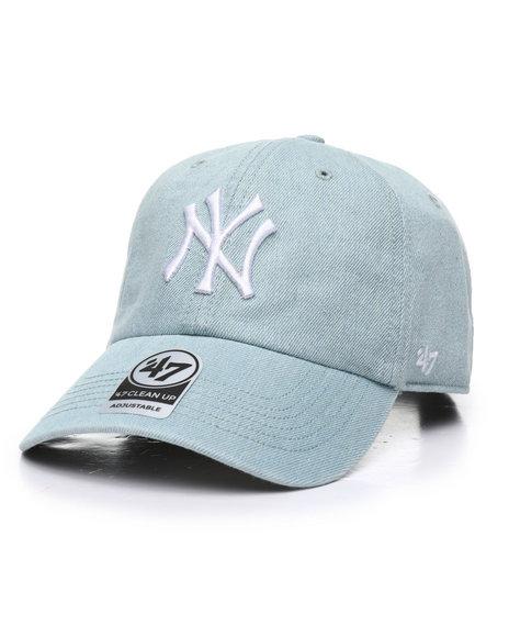 '47 - NY Yankees Meadowood Strapback Hat