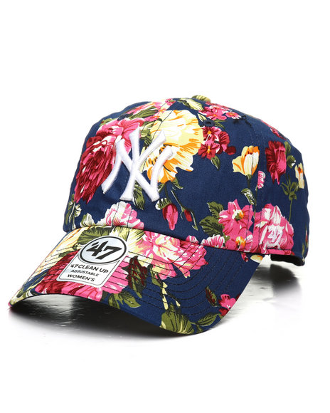 '47 - NY Yankees Rosalynn Strapback Hat