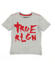 True Religion - True Splatter Tee (2T-4T)-2319584