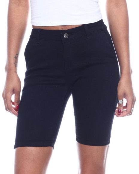 Fashion Lab - Trouser Bermuda