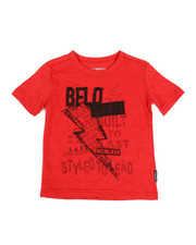 Buffalo - Thunderbolt Graphic Tee (2T-4T)-2320612