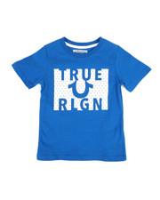True Religion - True HS Tee (4-7)-2319986