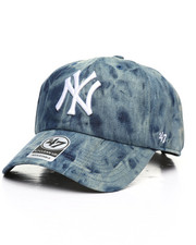 '47 - New York Yankees Hard Wash Clean Up 47 Strapback Cap-2060287